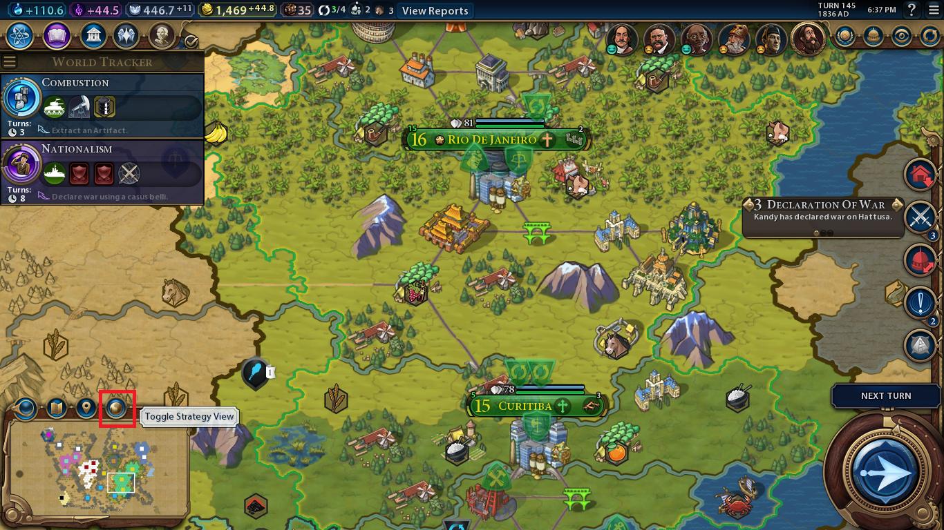 Solved How To Make Civilization Vi Run Faster Civilization Vi
